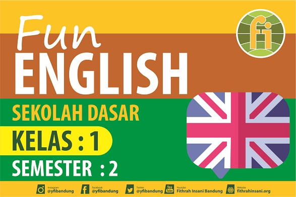 FUN ENGLISH ( UTSMAN BIN AFFAN )